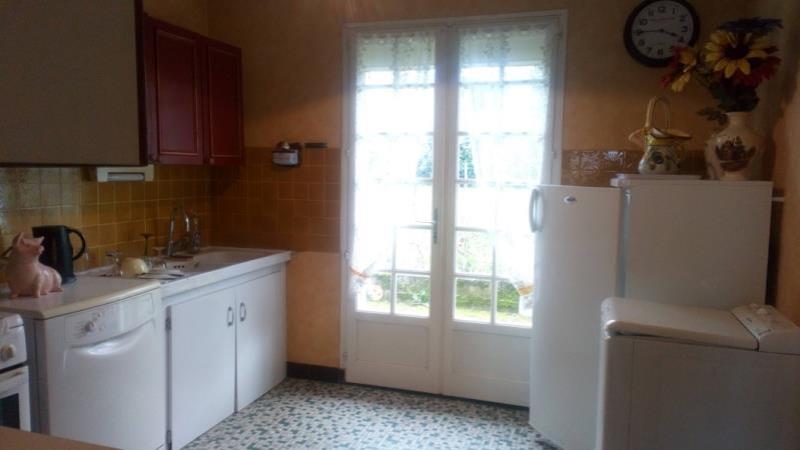 Vente maison / villa Bonnetable 102900€ - Photo 3