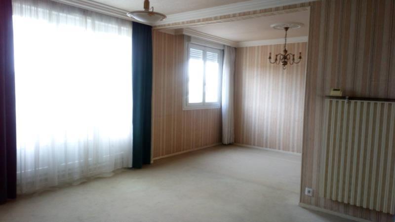 Vente appartement Le mans 85500€ - Photo 3
