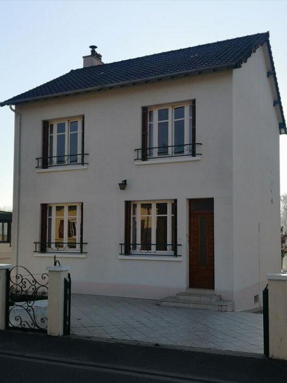 Vente maison / villa St jean d asse 153700€ - Photo 1