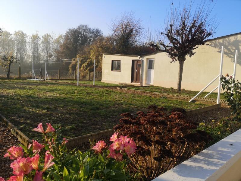 Vente maison / villa St jean d asse 153700€ - Photo 2