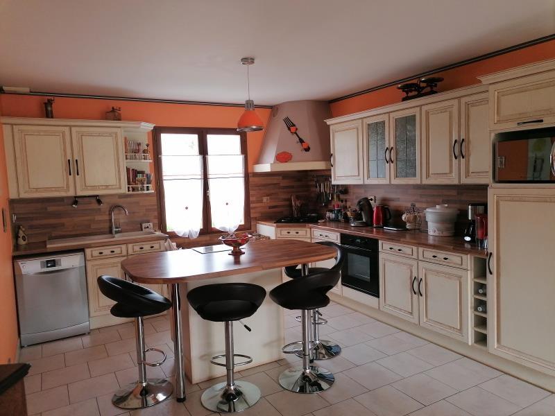 Vente maison / villa St jean d asse 213000€ - Photo 6