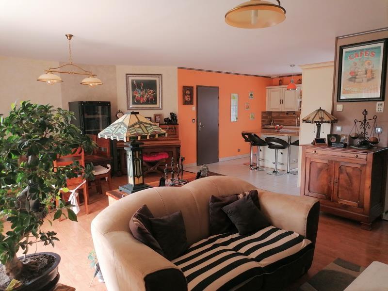 Vente maison / villa St jean d asse 213000€ - Photo 7