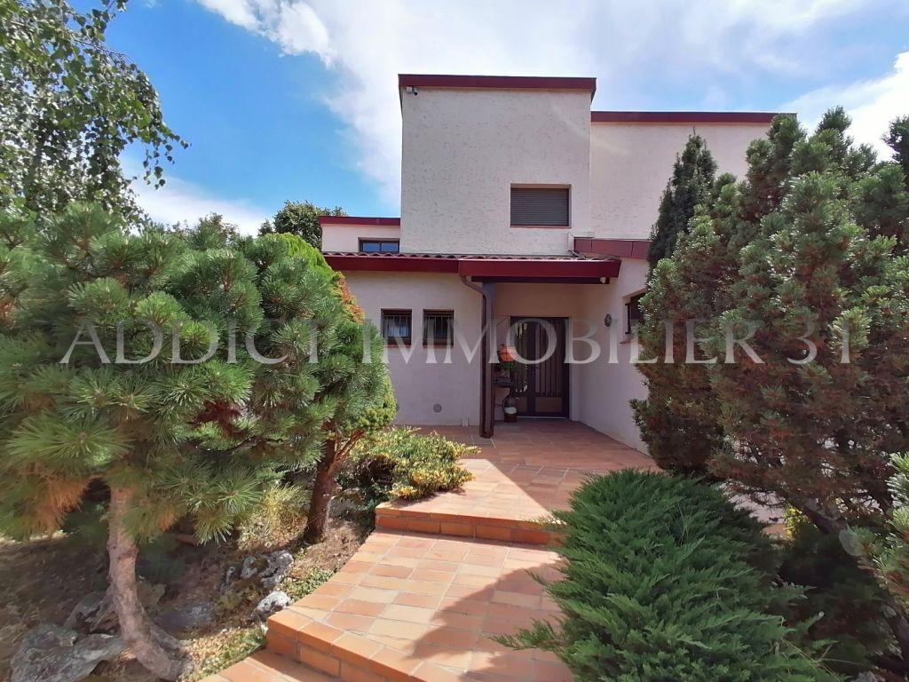 Vente maison / villa Toulouse 842500€ - Photo 1