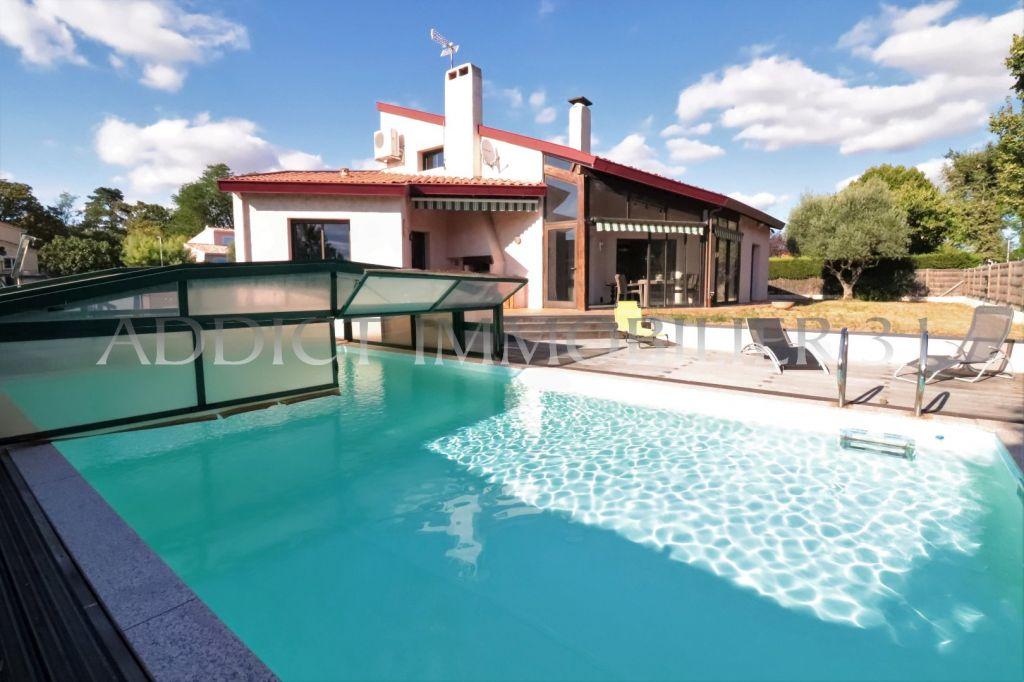 Vente maison / villa Toulouse 842500€ - Photo 3