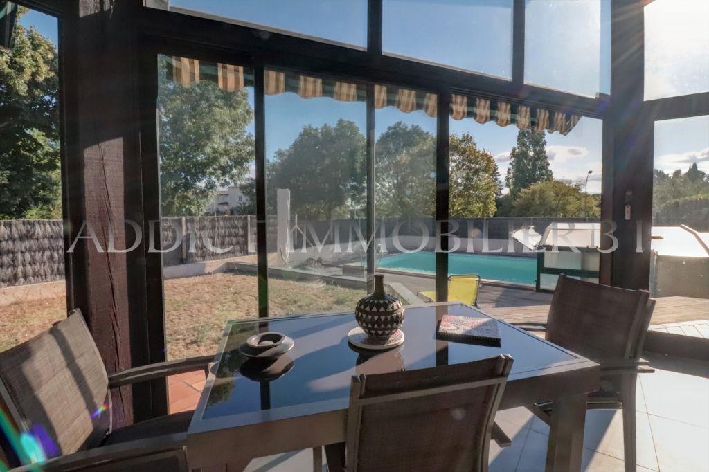 Vente maison / villa Toulouse 842500€ - Photo 4