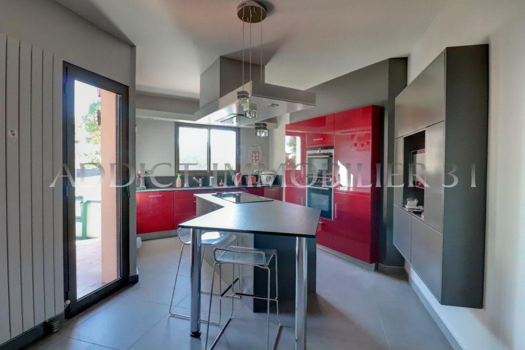 Vente maison / villa Toulouse 842500€ - Photo 5