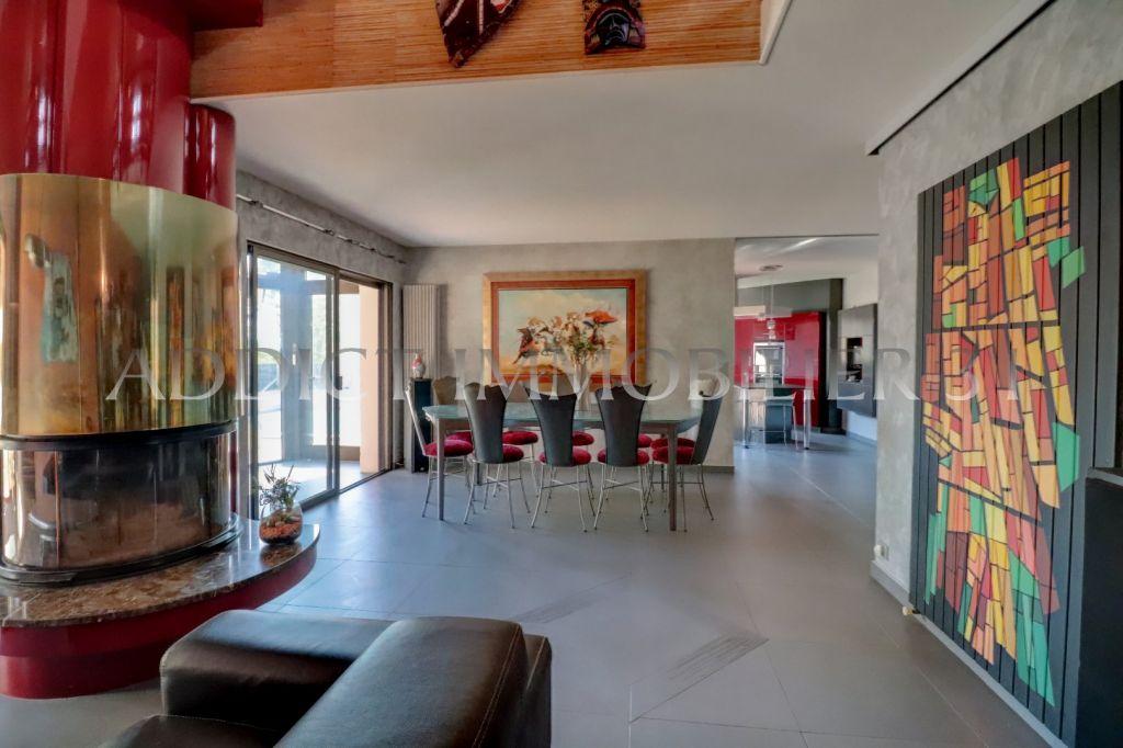 Vente maison / villa Toulouse 842500€ - Photo 7