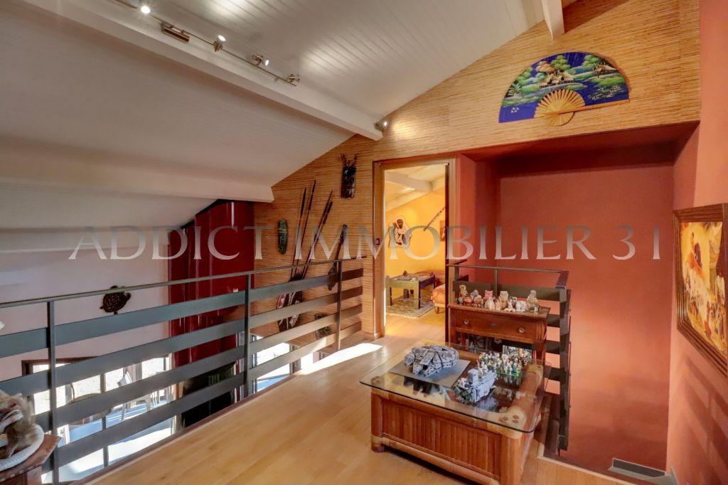 Vente maison / villa Toulouse 842500€ - Photo 8