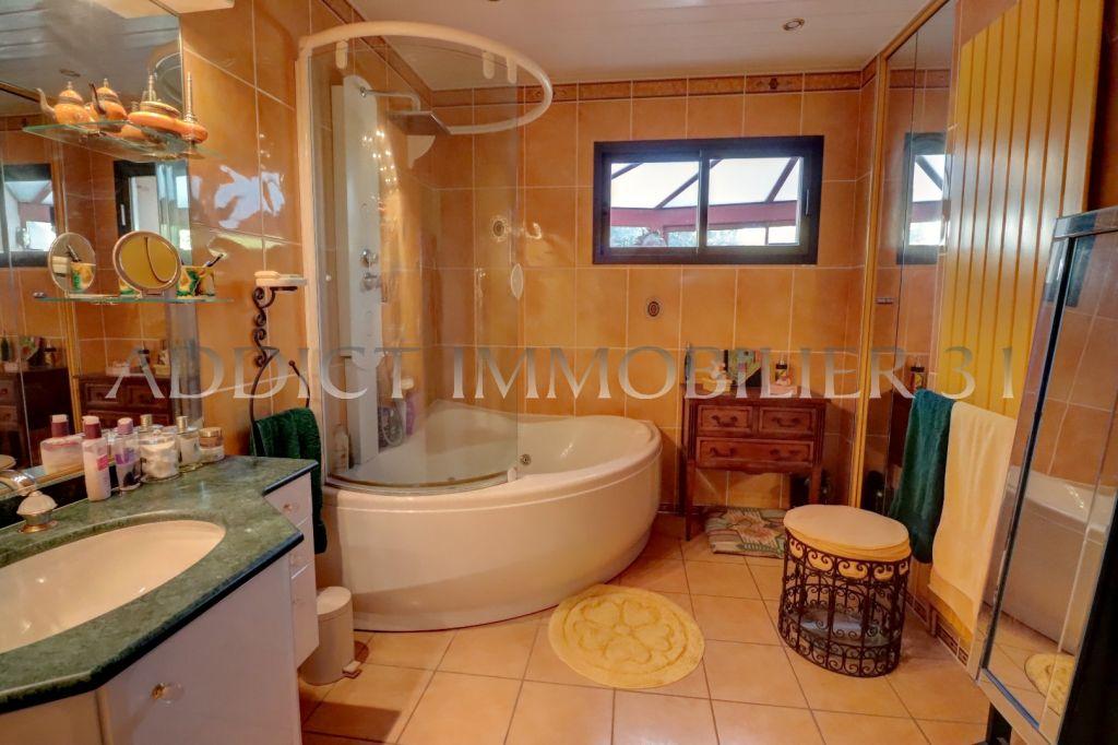 Vente maison / villa Toulouse 842500€ - Photo 10