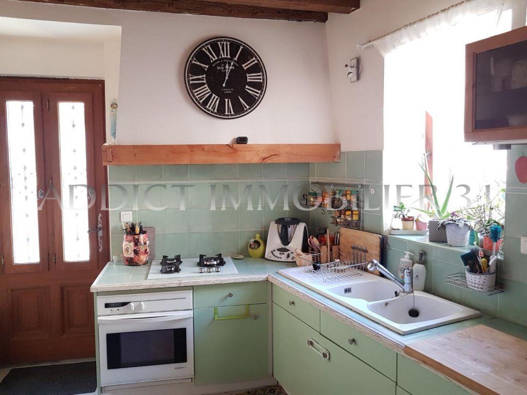 Vente maison / villa Caraman 157000€ - Photo 2