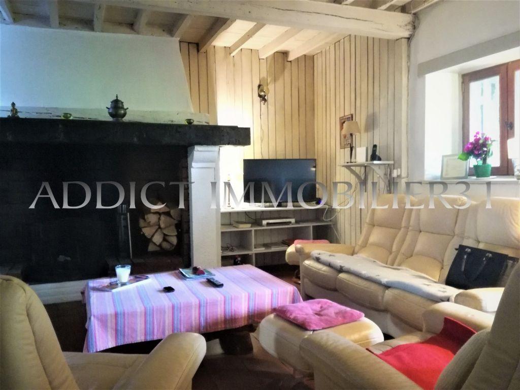 Vente maison / villa Cambon les lavaur 284550€ - Photo 5