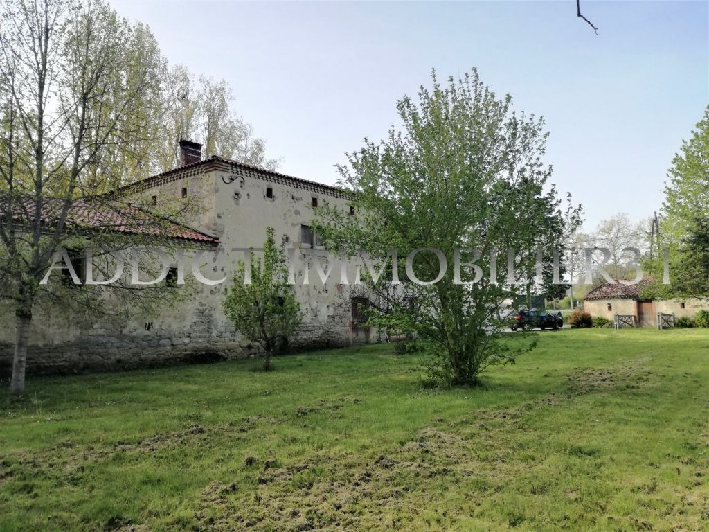 Vente maison / villa Cuq toulza 284550€ - Photo 4