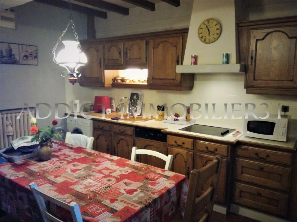 Vente maison / villa Cuq toulza 284550€ - Photo 6