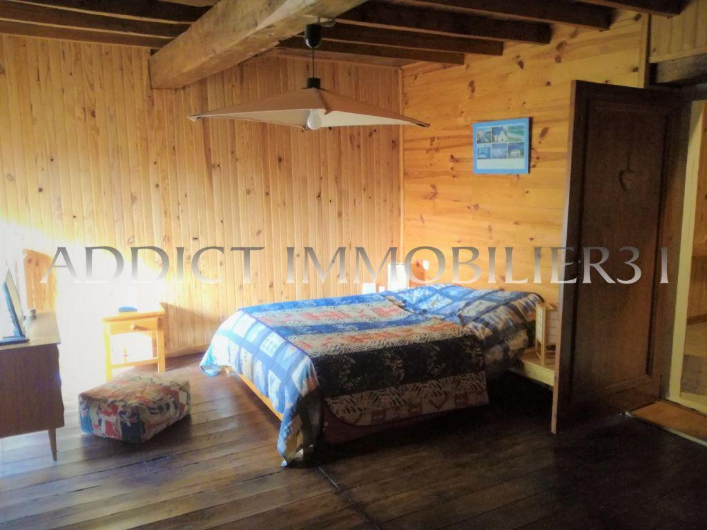 Vente maison / villa Cuq toulza 284550€ - Photo 8