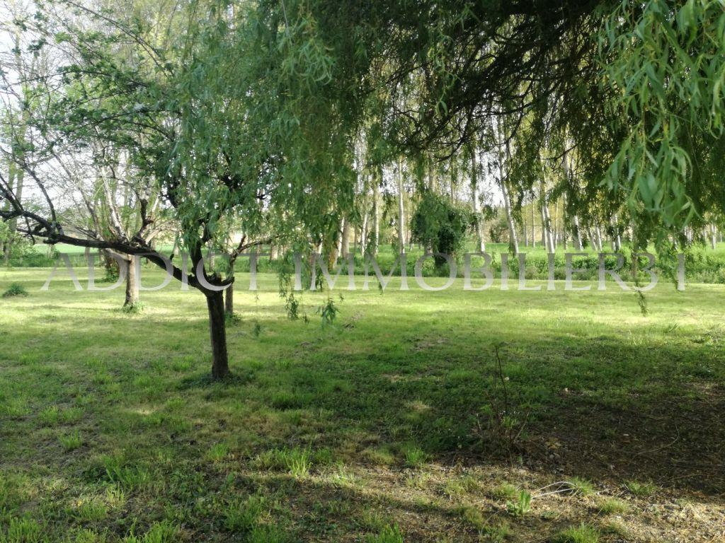 Vente maison / villa Cuq toulza 284550€ - Photo 10