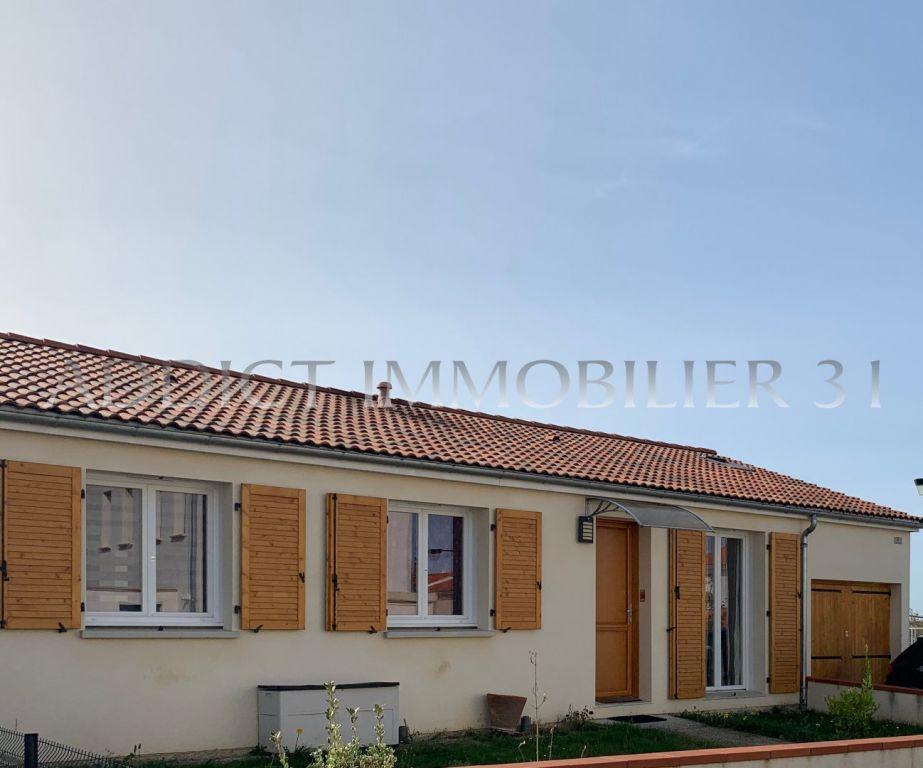 Vente maison / villa Lapeyrouse-fossat 245000€ - Photo 1