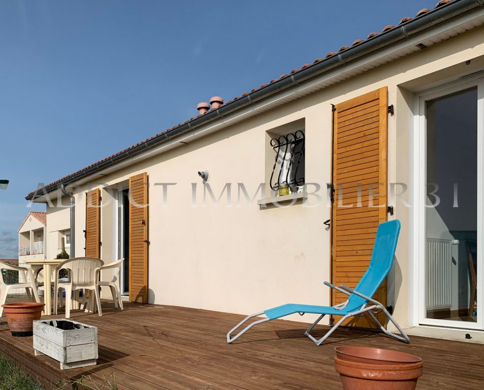 Vente maison / villa Lapeyrouse-fossat 245000€ - Photo 2