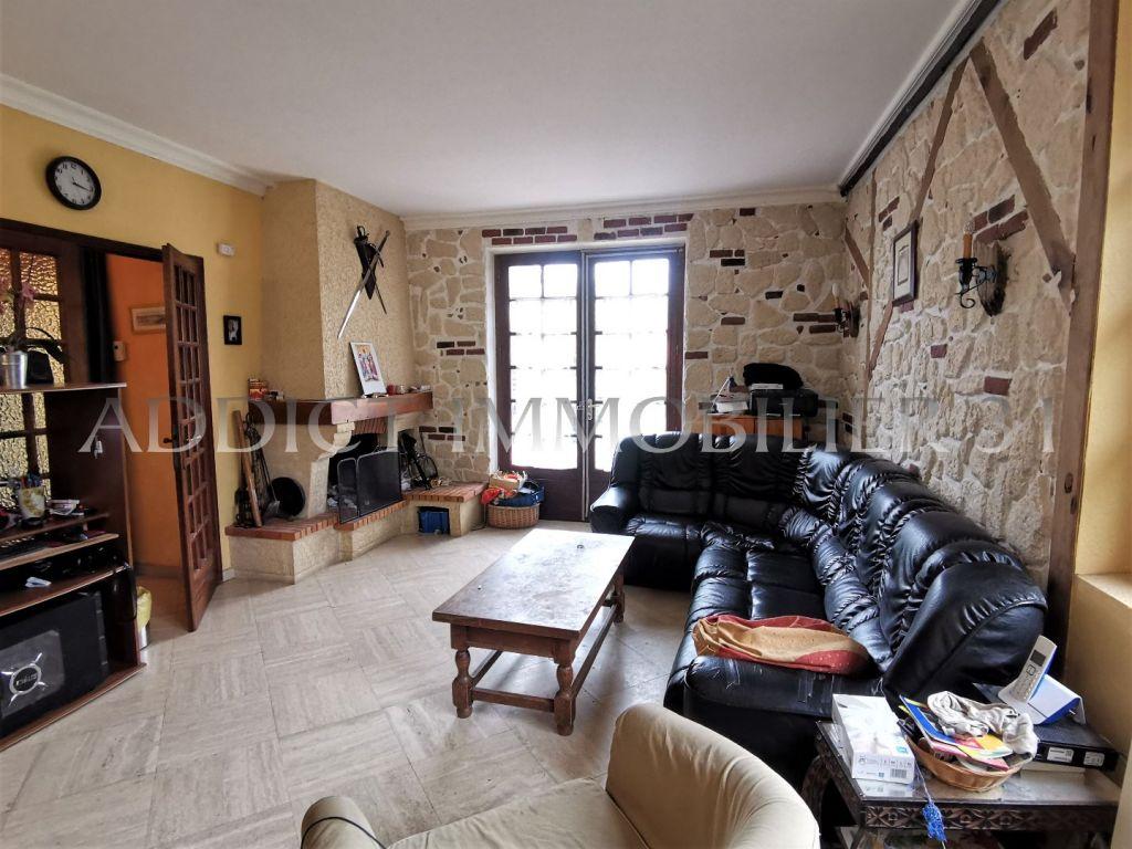 Vente maison / villa Soual 215000€ - Photo 2