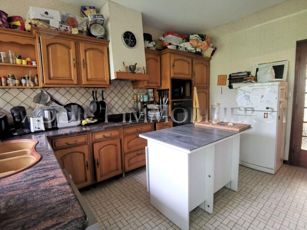 Vente maison / villa Soual 215000€ - Photo 4