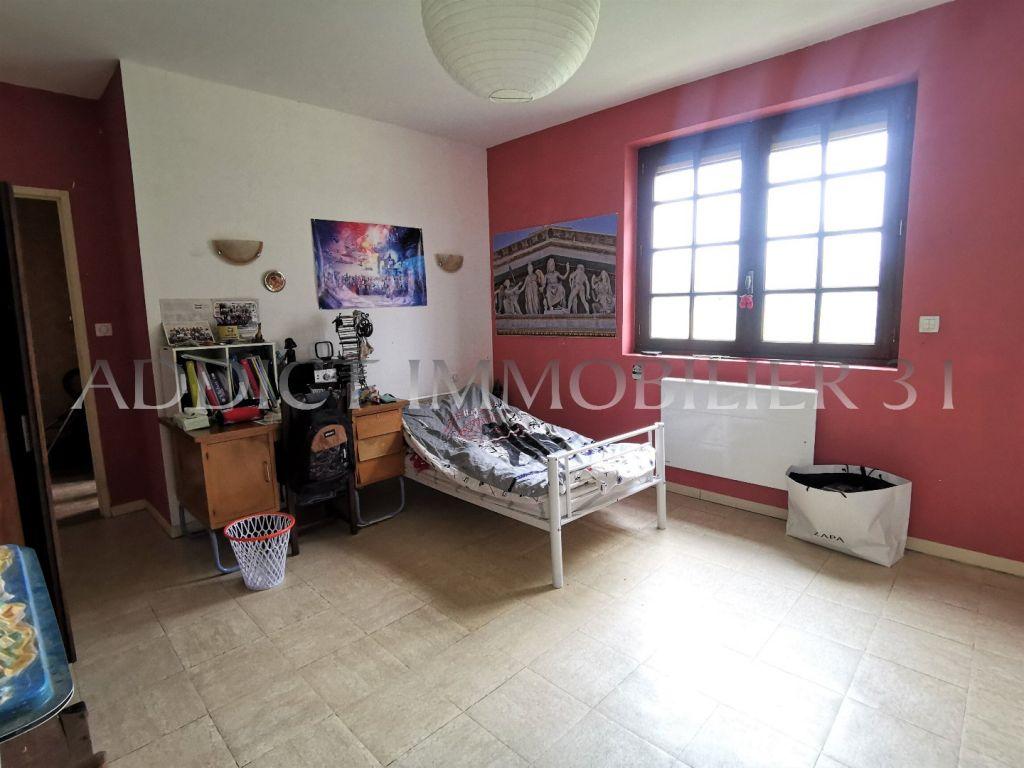Vente maison / villa Soual 215000€ - Photo 7