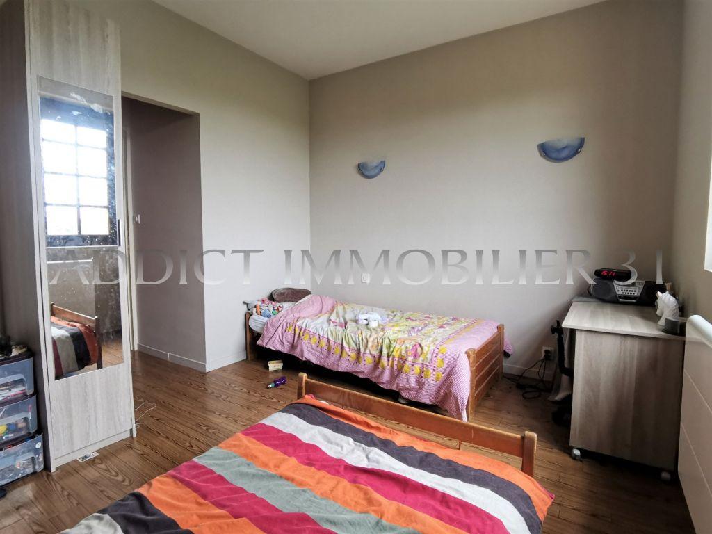 Vente maison / villa Soual 215000€ - Photo 8