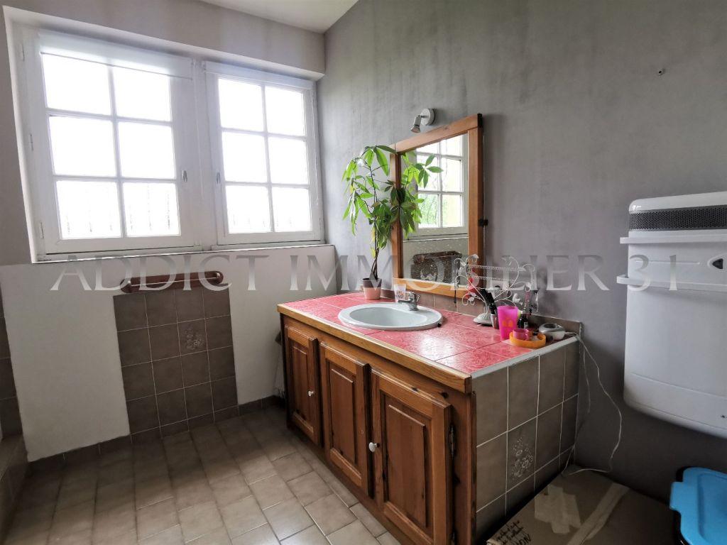Vente maison / villa Soual 215000€ - Photo 9