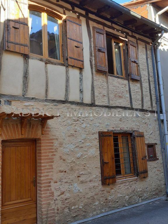 Vente maison / villa Graulhet 63000€ - Photo 1