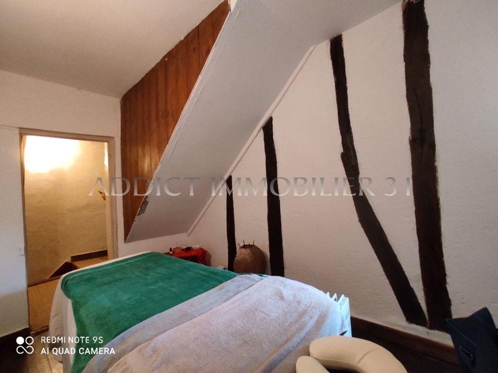 Vente maison / villa Graulhet 63000€ - Photo 5