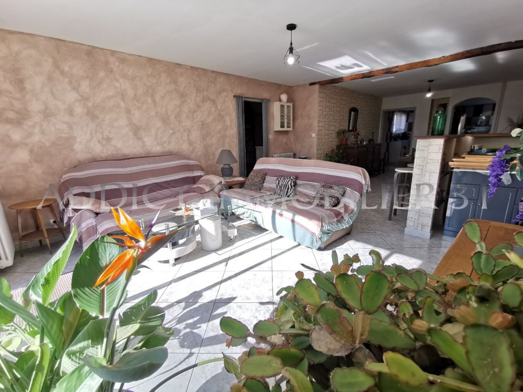 Vente maison / villa Lavaur 155 000€ - Photo 3
