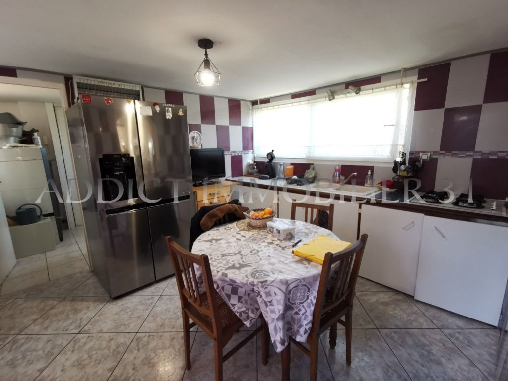 Vente maison / villa Lavaur 155 000€ - Photo 5