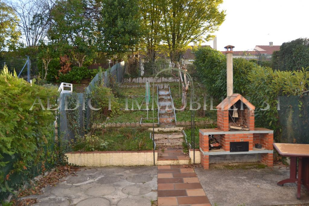 Vente maison / villa Saint-jean 242650€ - Photo 1