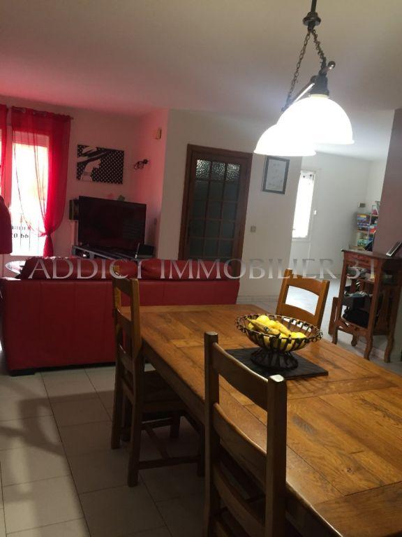 Vente maison / villa Villefranche de lauragais 249000€ - Photo 2