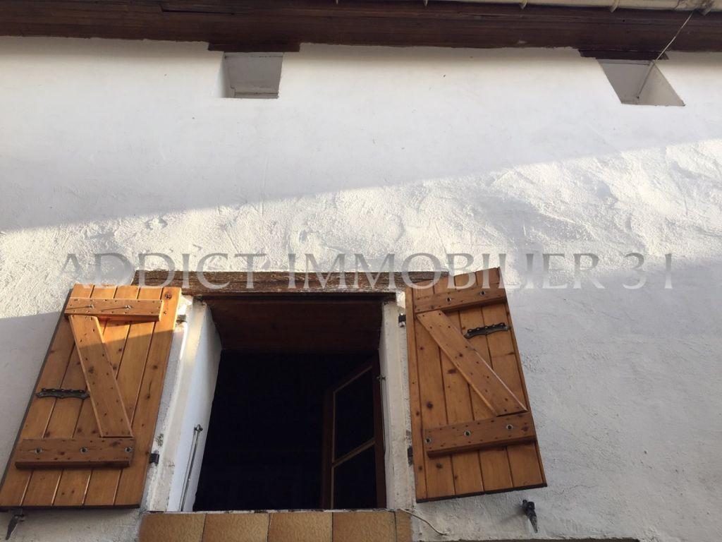 Vente maison / villa Monclar-de-quercy 123000€ - Photo 1