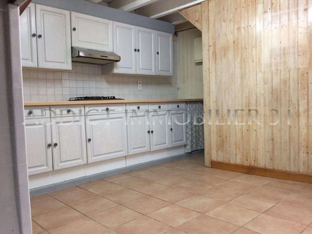 Vente maison / villa Monclar-de-quercy 123000€ - Photo 2