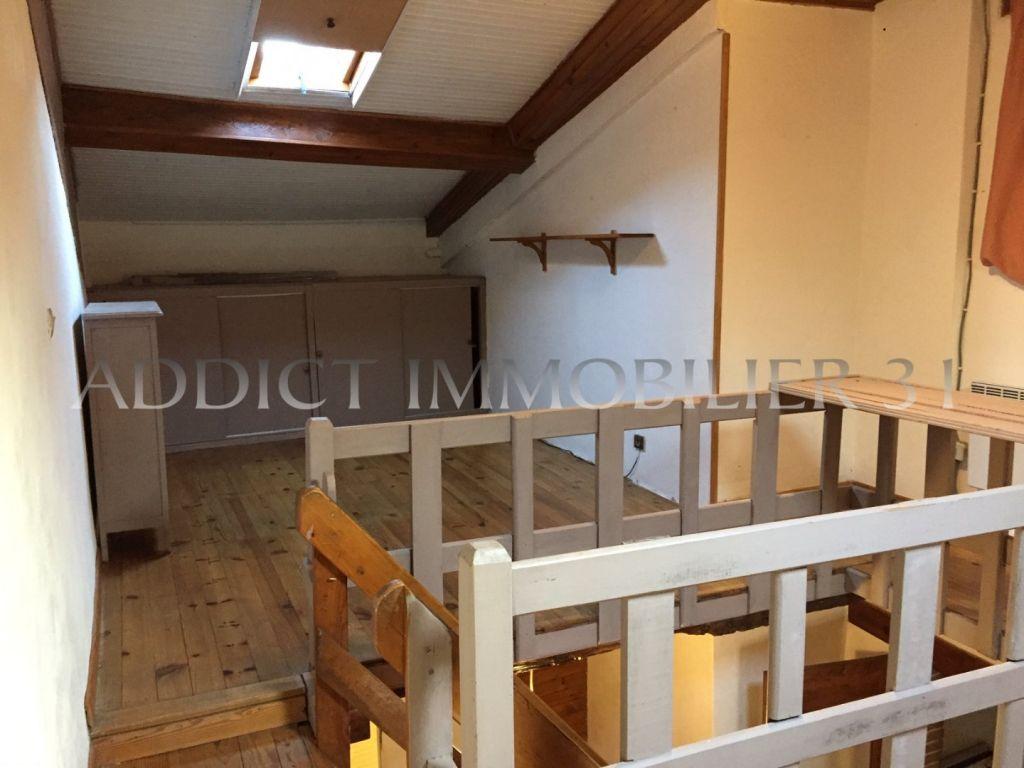 Vente maison / villa Monclar-de-quercy 123000€ - Photo 4