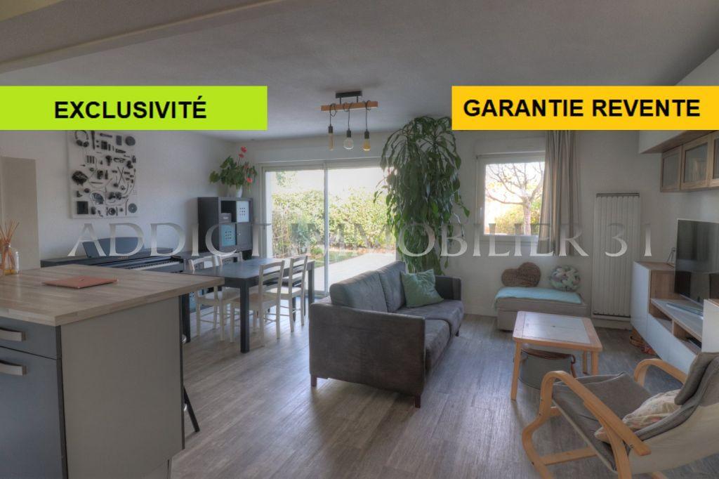 Vente maison / villa Castelginest 275000€ - Photo 2