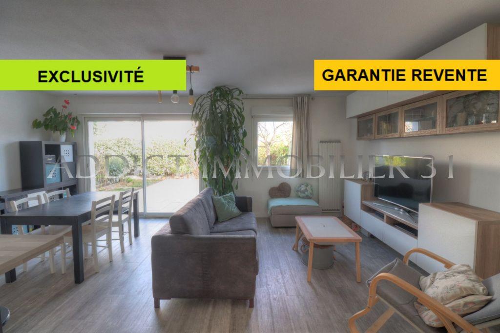 Vente maison / villa Castelginest 275000€ - Photo 3