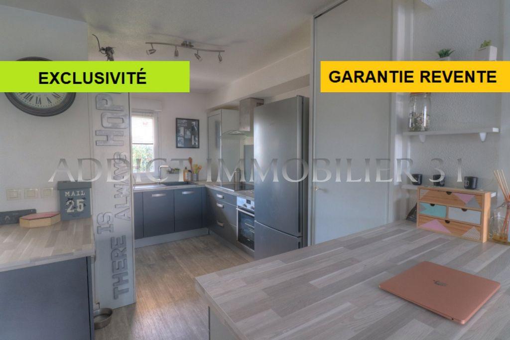 Vente maison / villa Castelginest 275000€ - Photo 4