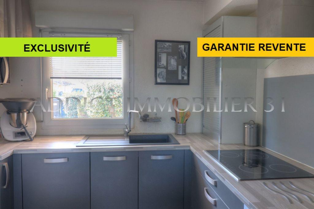 Vente maison / villa Castelginest 275000€ - Photo 5