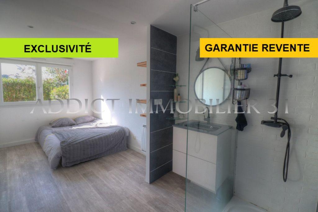 Vente maison / villa Castelginest 275000€ - Photo 6