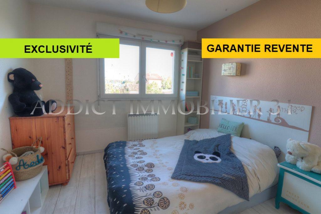 Vente maison / villa Castelginest 275000€ - Photo 7
