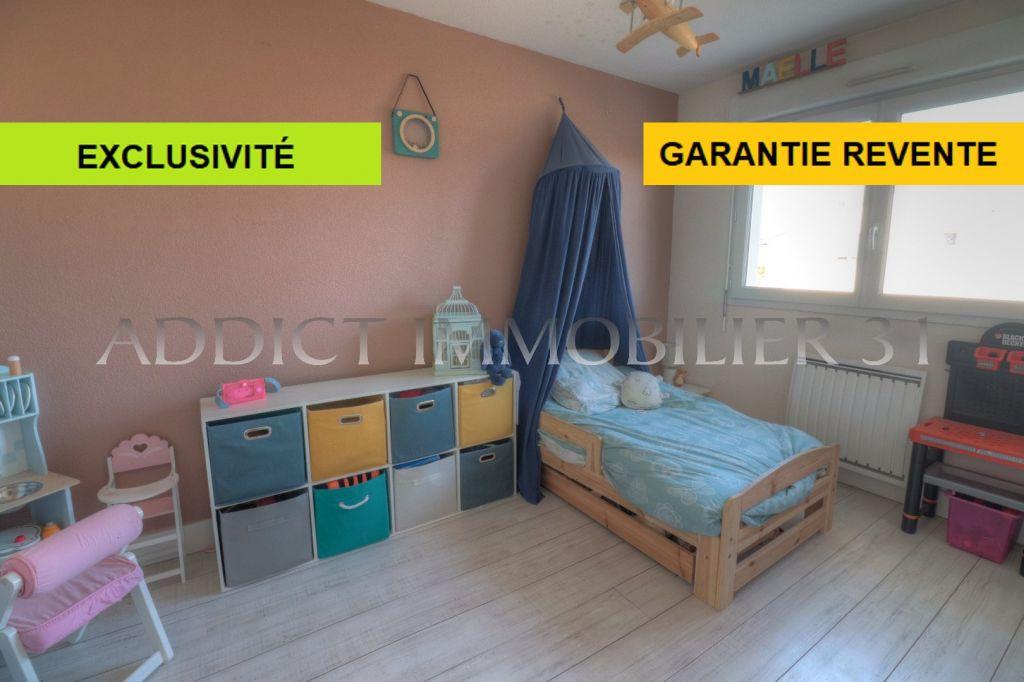 Vente maison / villa Castelginest 275000€ - Photo 8