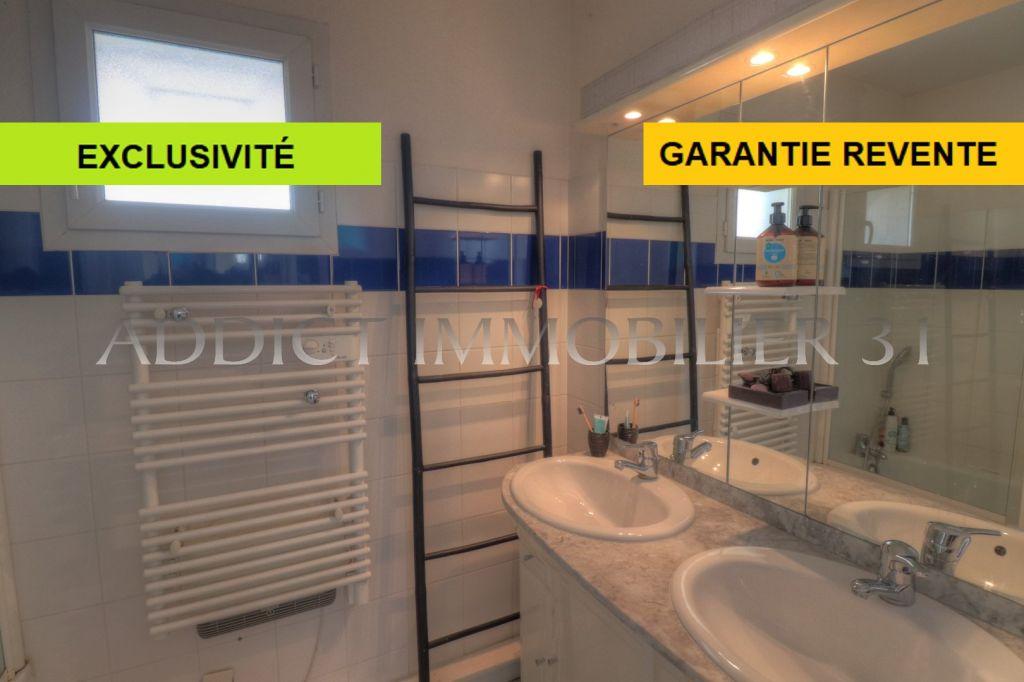 Vente maison / villa Castelginest 275000€ - Photo 9
