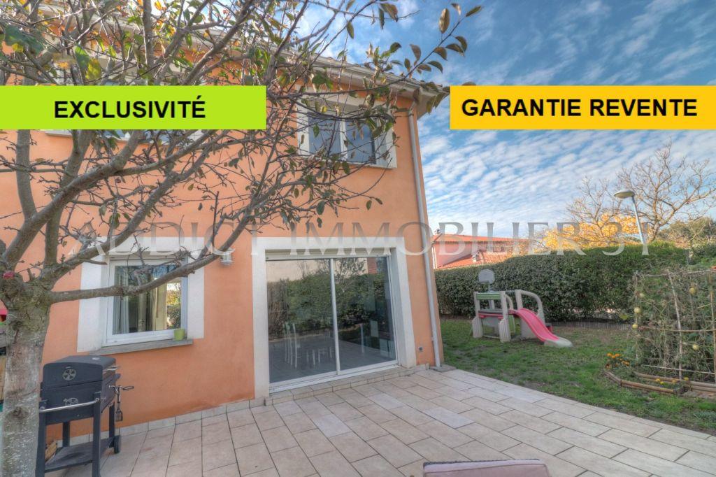 Vente maison / villa Castelginest 275000€ - Photo 10