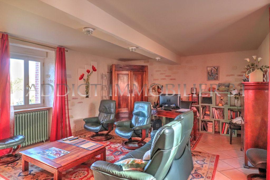 Vente maison / villa Saint paul cap de joux 399000€ - Photo 3