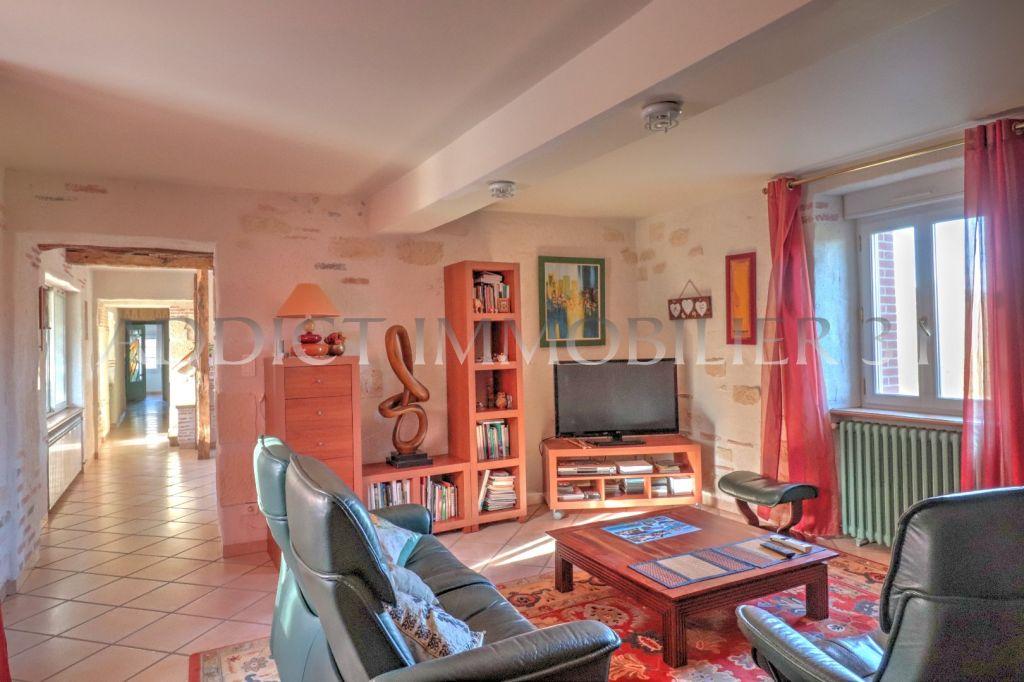 Vente maison / villa Saint paul cap de joux 399000€ - Photo 4