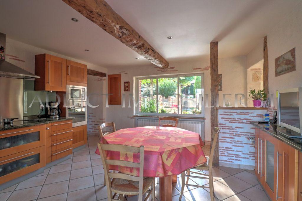 Vente maison / villa Saint paul cap de joux 399000€ - Photo 5