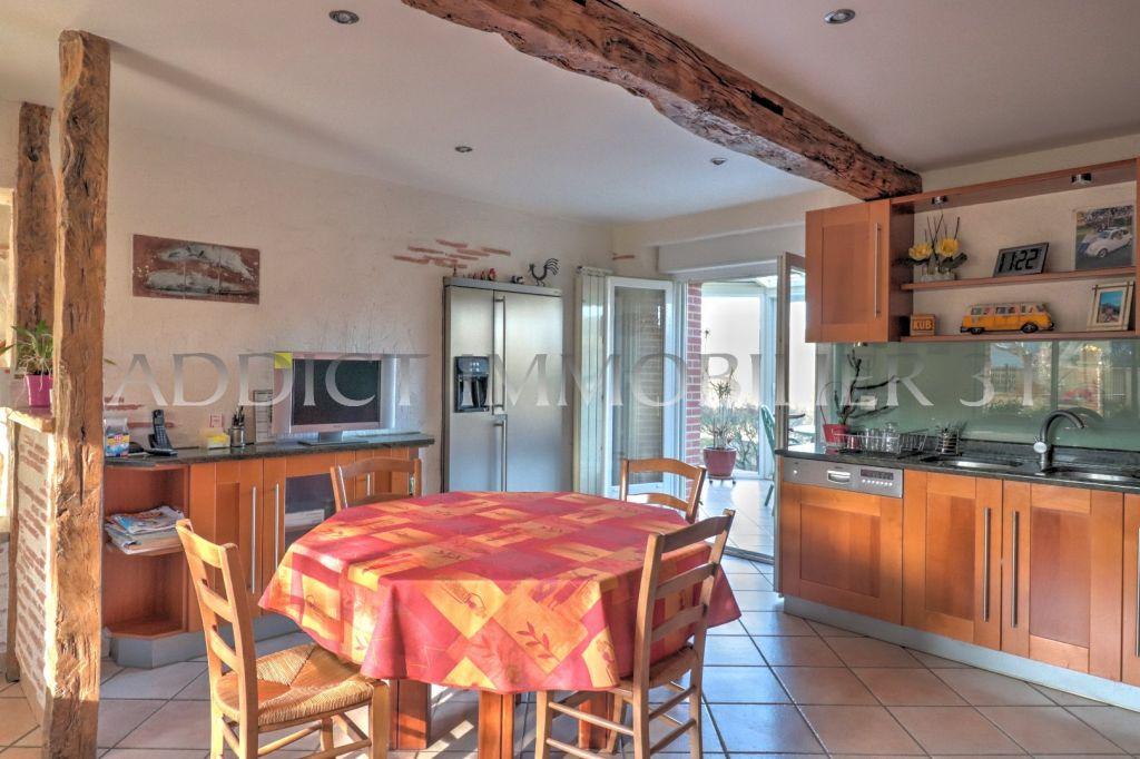 Vente maison / villa Saint paul cap de joux 399000€ - Photo 6