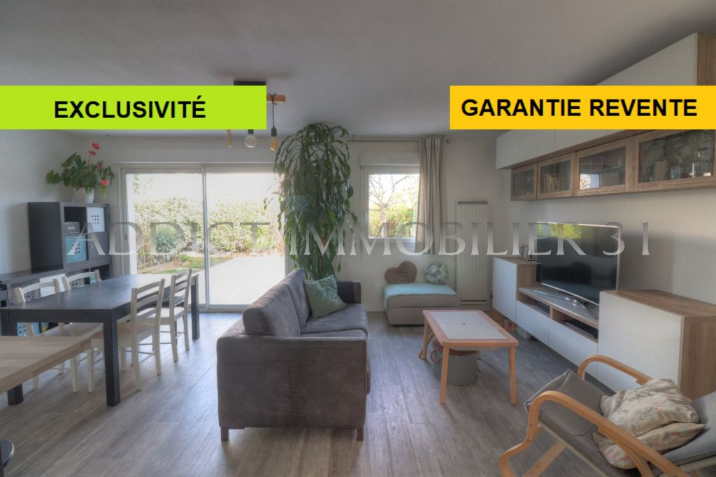 Vente maison / villa Saint-alban 275000€ - Photo 3