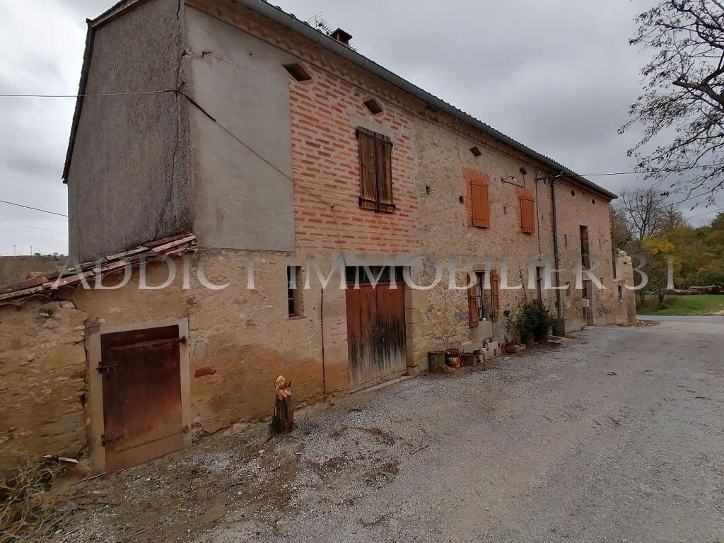 Vente maison / villa Puylaurens 260000€ - Photo 1